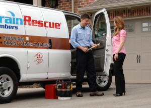 Pickering Plumber Drain Rescue