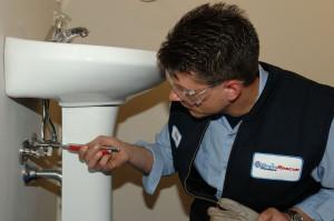 Whitby plumber
