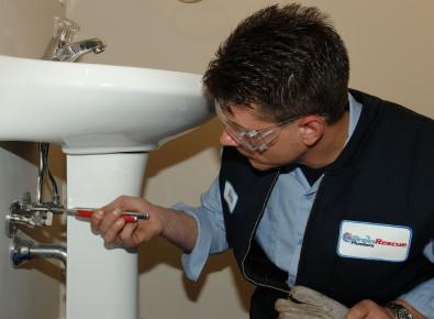 shut off valve repair
