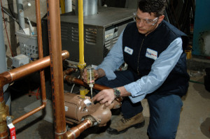 Plumber Ajax, Plumbing Service Drain Rescue