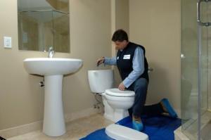 Scarborough plumber