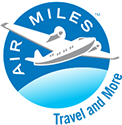 airmiles plumbing services points